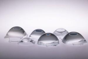 Lentilles optiques épaisses - Thick Lens Molding